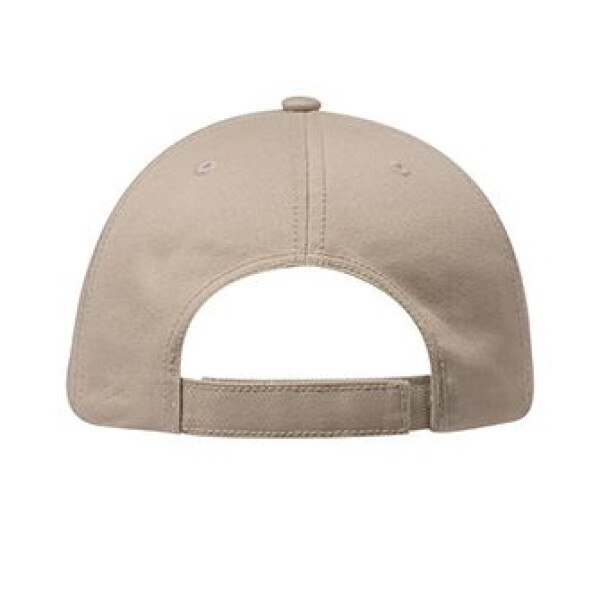 Deluxe Washed Cotton Twill Cap