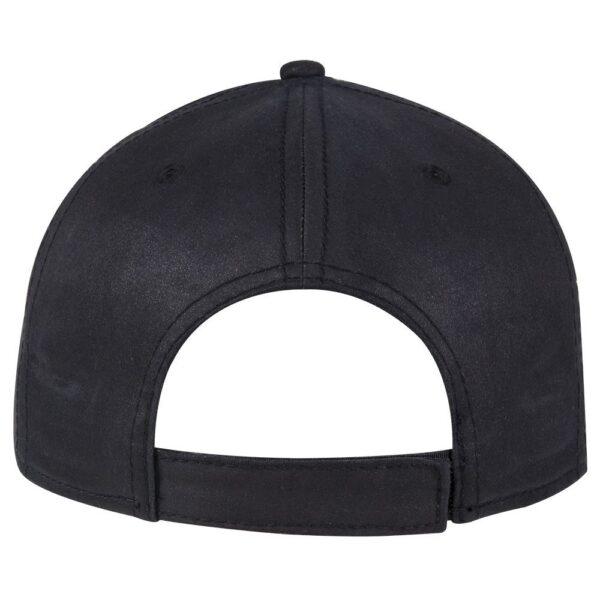 Heavy Washed Wax Coated Cap