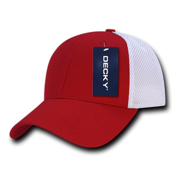 Air Mesh Baseball Cap