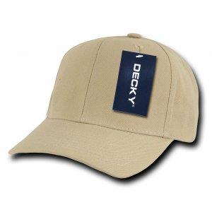 Deluxe Baseball Cap