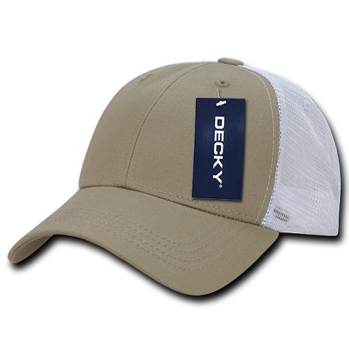 Mesh Golf Cap