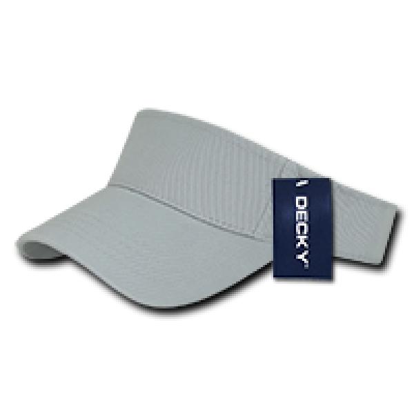 Sports Visor Grey