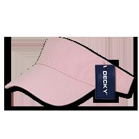 Sports Visor Pink