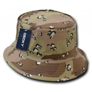 Fishermans Bucket Hat