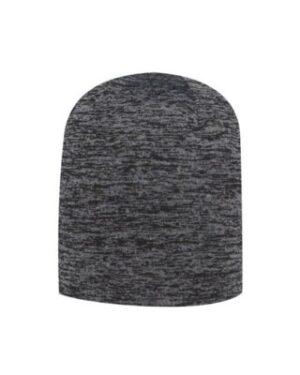 Rayon Jersey Knit Beanie