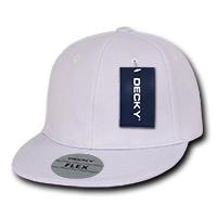 Flat Peak Flex Cap