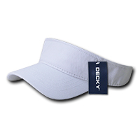 Polo Visor White