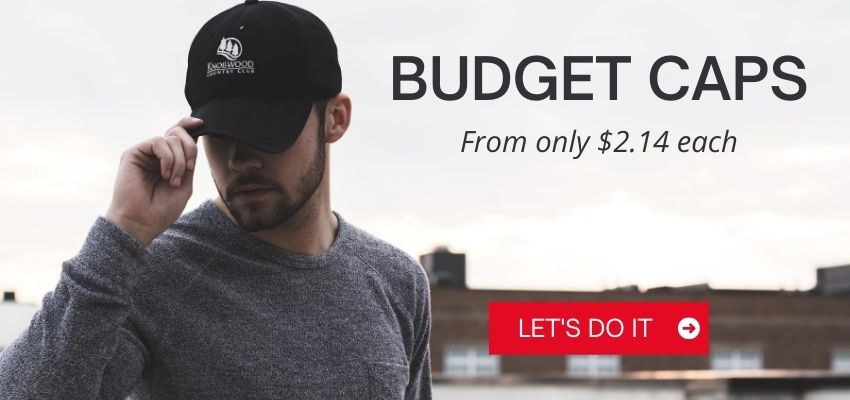 Budget Caps Banner
