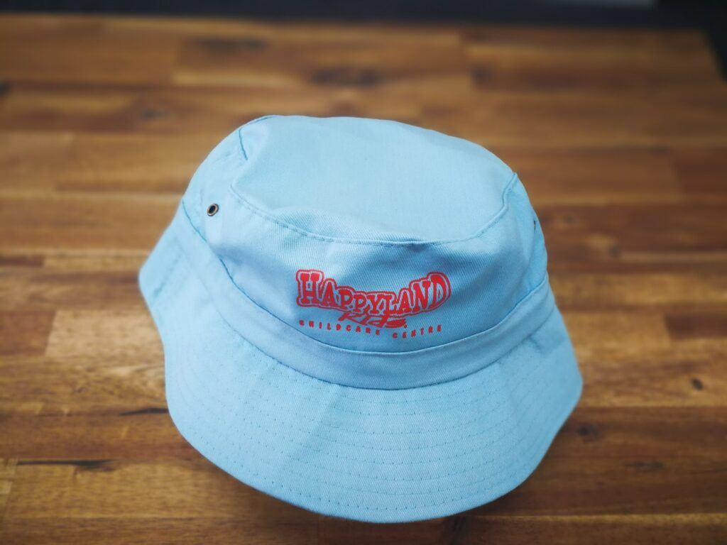 Custom Promotional Bucket Hats