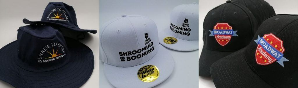 Personalised Hats blog